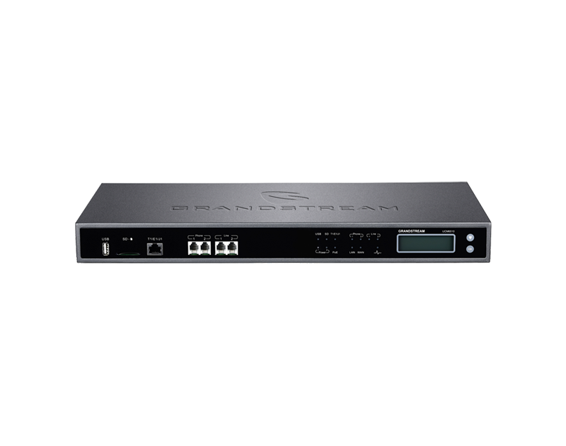UCM6510-SIP服务器