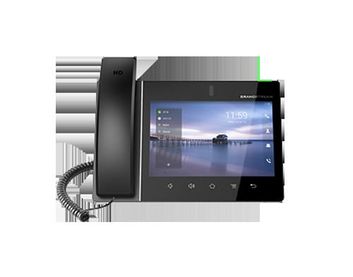 GXV3380-视频话机