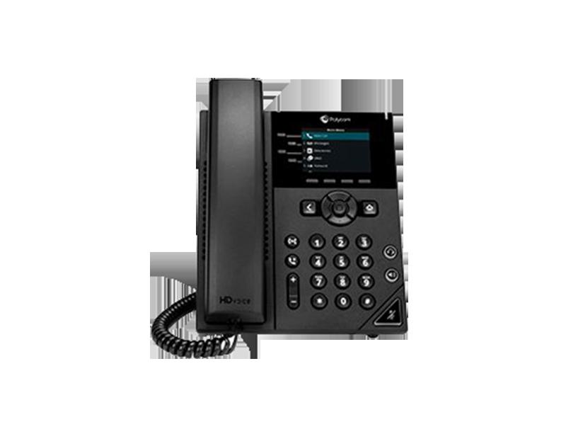 VVX250-IP电话