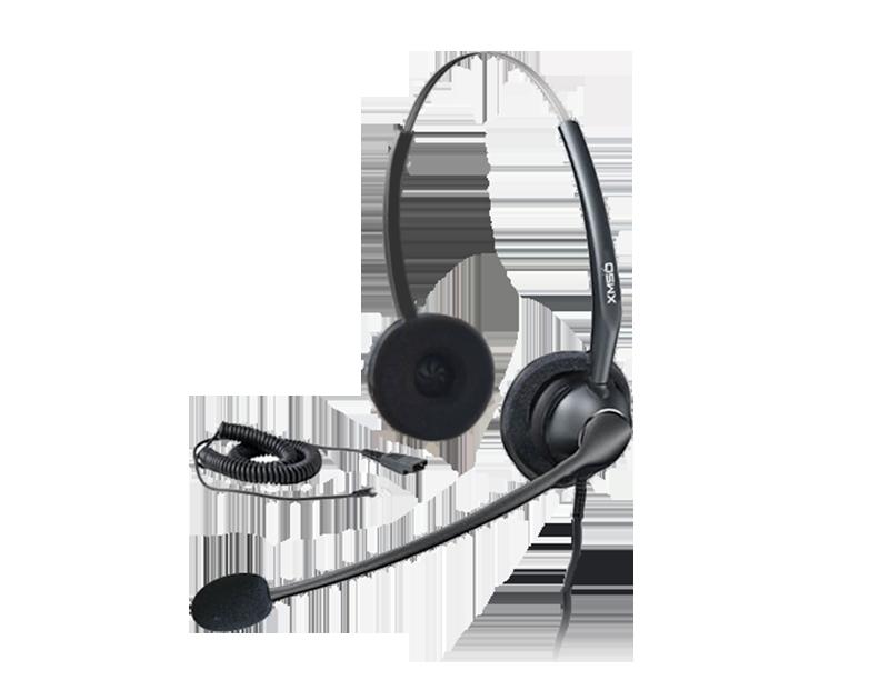 XMSD2000-D-降噪耳机